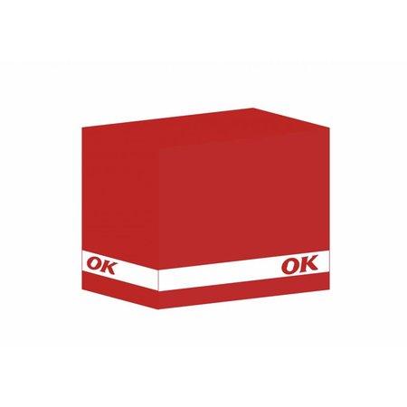 OK Olie Longlife - Antivries