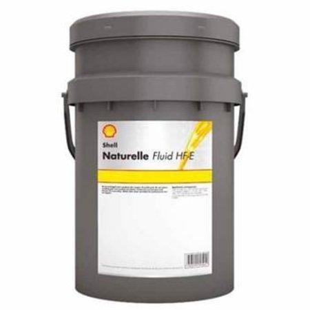 Shell Naturelle HF-E 15 - Hydraulische Olie