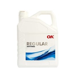 OK Olie Regular - Antivries