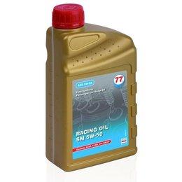 77 Lubricants Racing Oil SM 5W-50