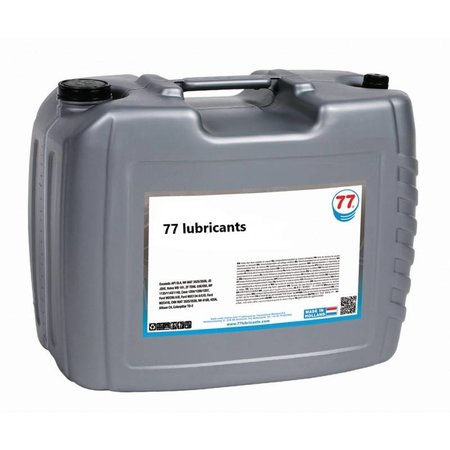 77 Lubricants Motorolie VLV 0W-20
