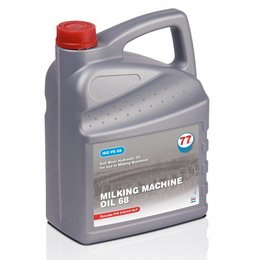 77 Lubricants Melkmachineolie 68