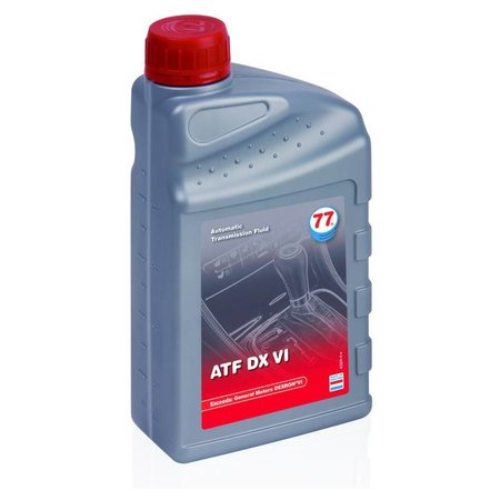 77 Lubricants ATF DX VI