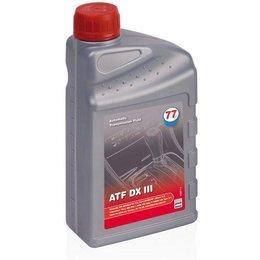 77 Lubricants ATF DX III