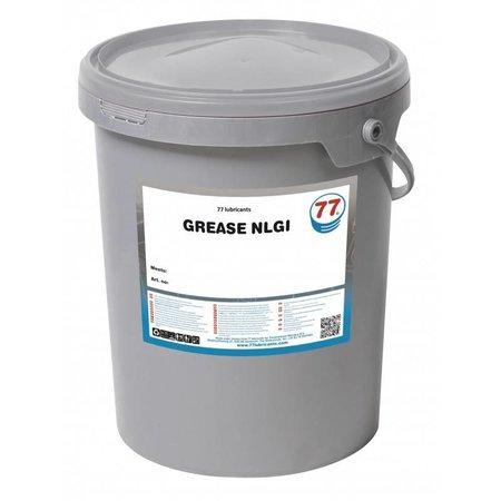 77 Lubricants EPX Vet NLGI 2
