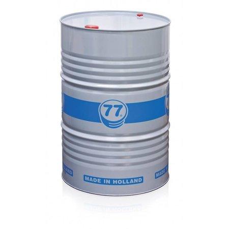 77 Lubricants Motorolie HDX 10W-40