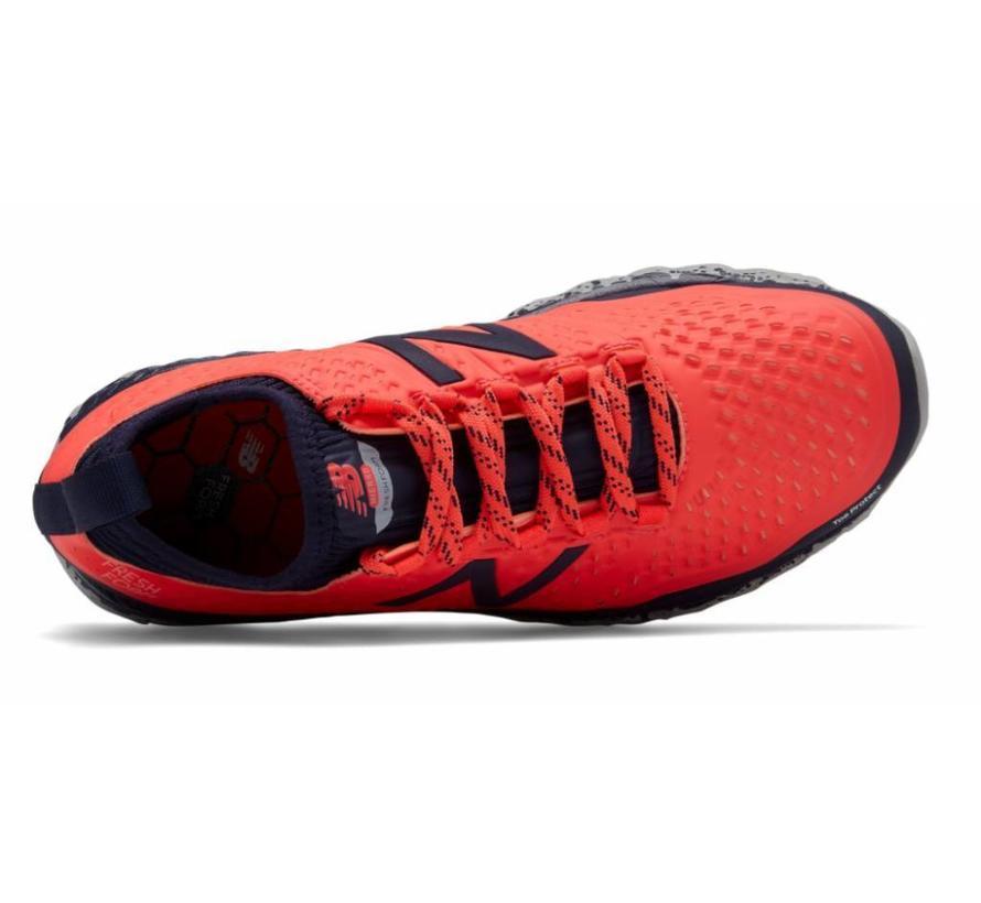 New Balance Fresh Foam Hierro v3 roze hardloopschoenen dames