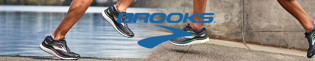 Brooks hardloopschoenen