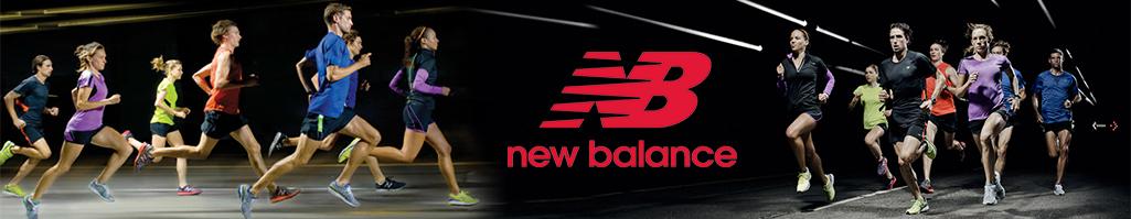 Hardloopschoenen New Balance