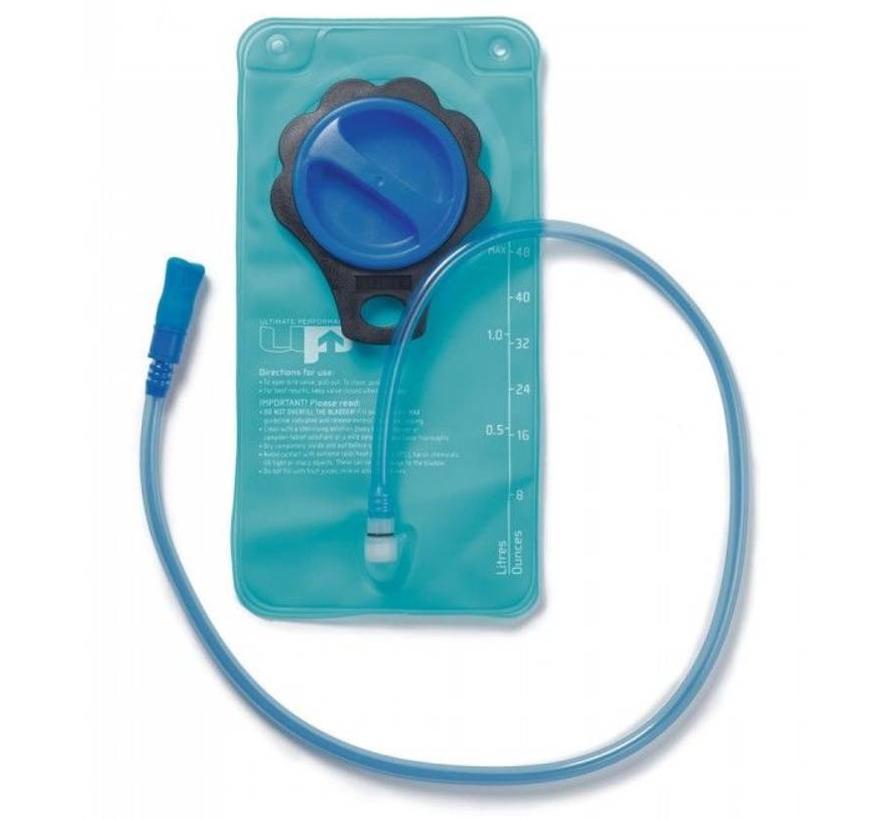 Ultimate Performance Tarn 1.5L Bladder Hydration rugzak blauw