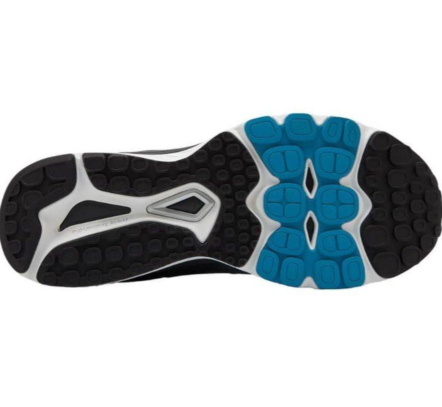 New Balance MSOLVRY1 blauw hardloopschoenen heren