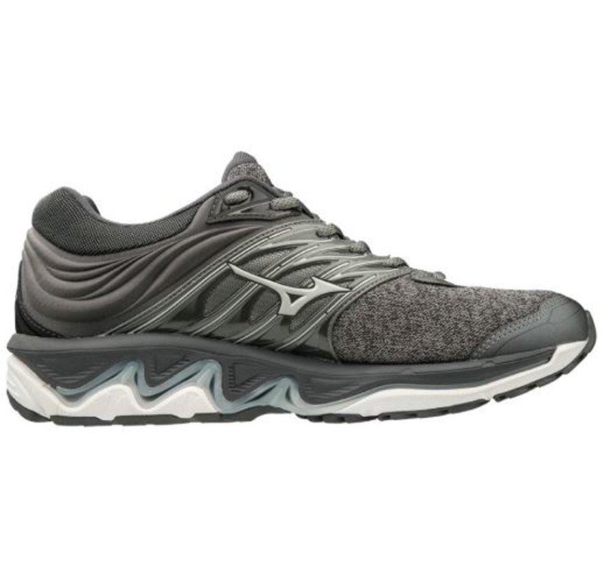 Mizuno Wave Paradox 5 grijs hardloopschoenen heren