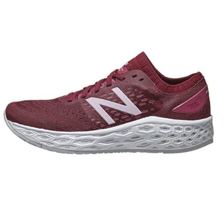 New Balance WVNGOBV4  rood hardloopschoenen dames