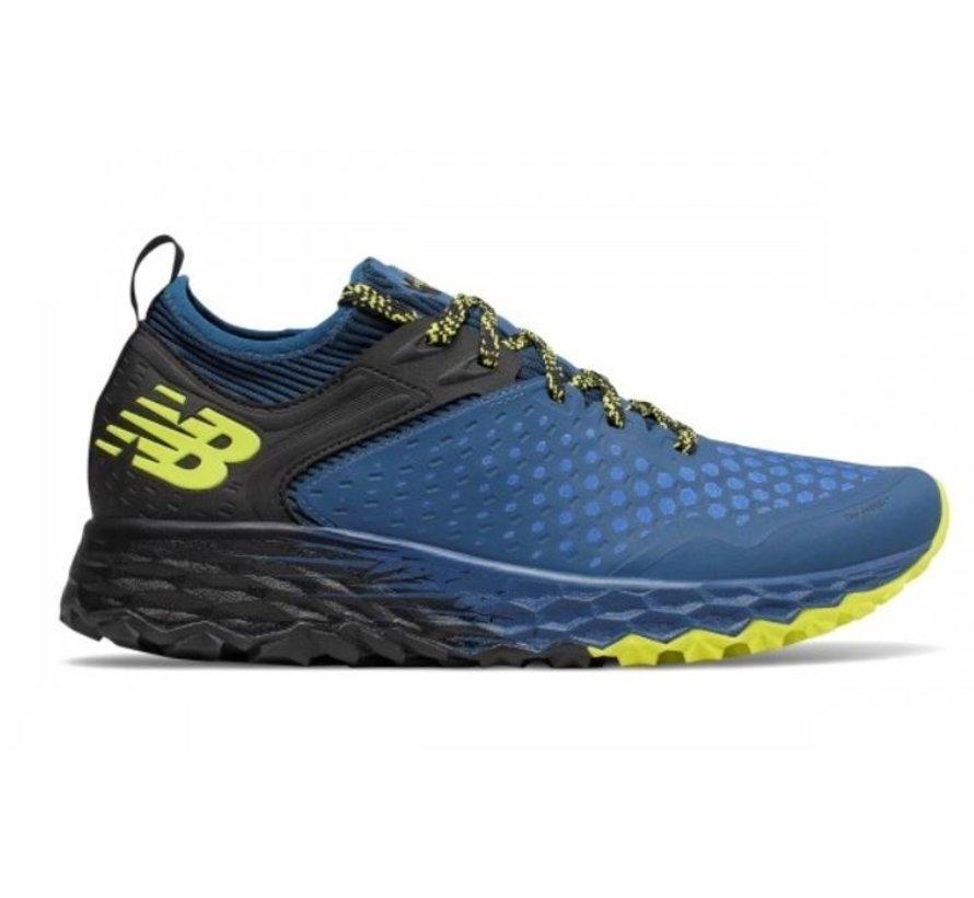 New Balance MTHIERH4  blauw hardloopschoenen heren