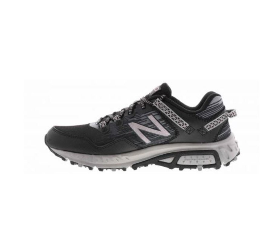 New Balance WT410LB6 zwart wandelschoenen dames