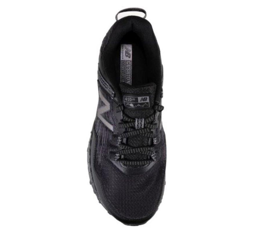 New Balance MT410LA6  zwart wandelschoenen heren