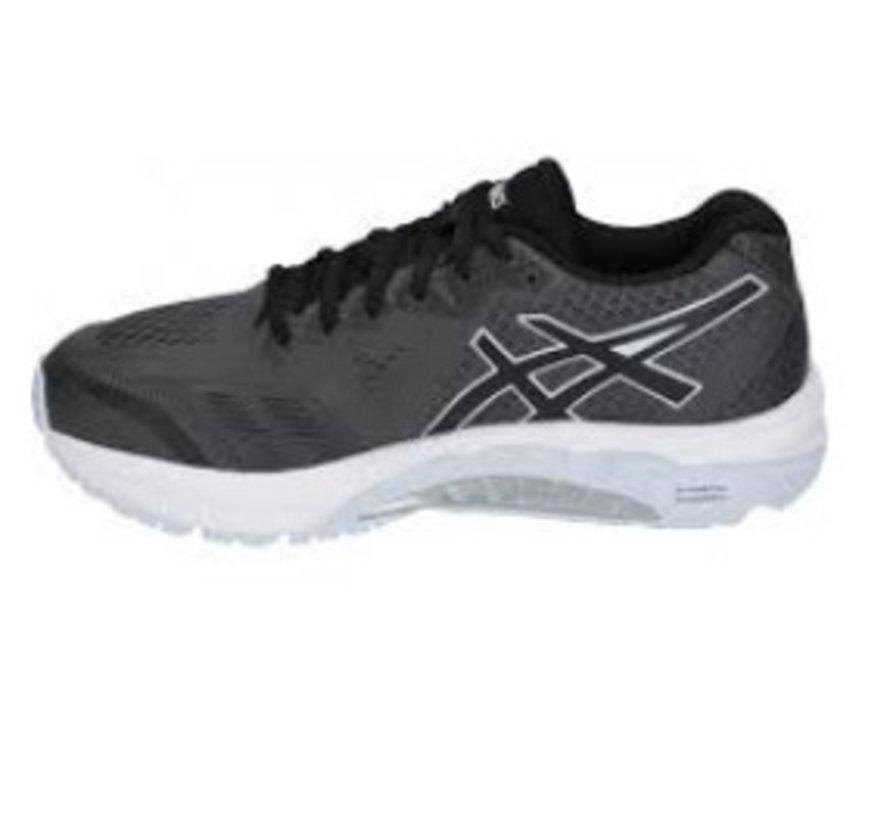 Asics Gel Foundation 13  zwart hardloopschoenen dames