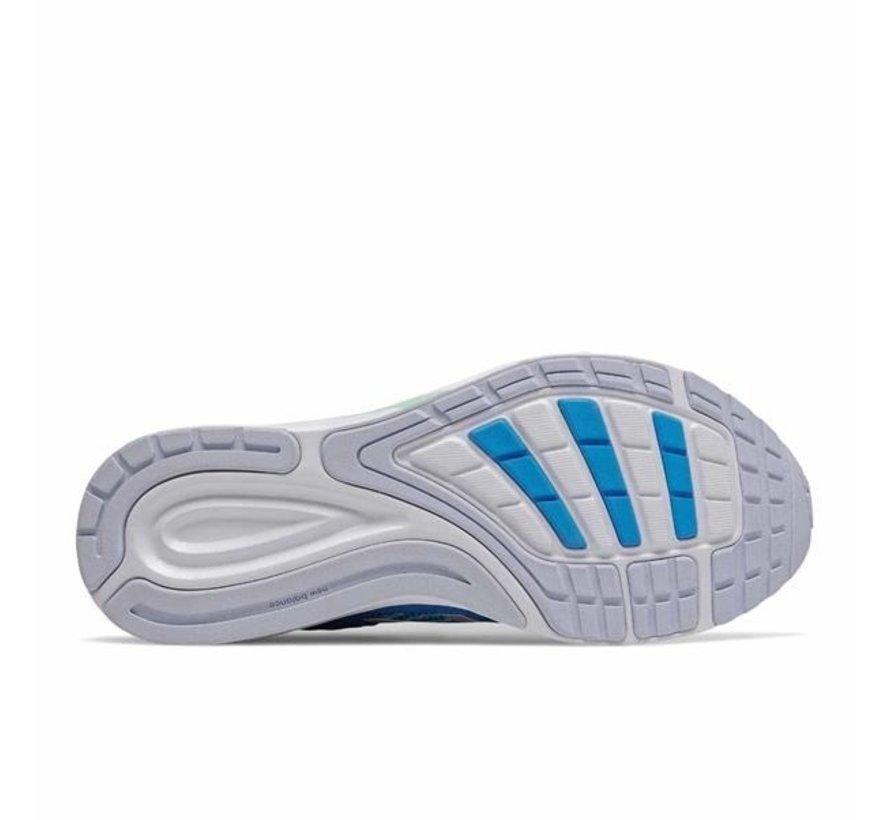 New Balance M870BB5  blauw hardloopschoenen heren
