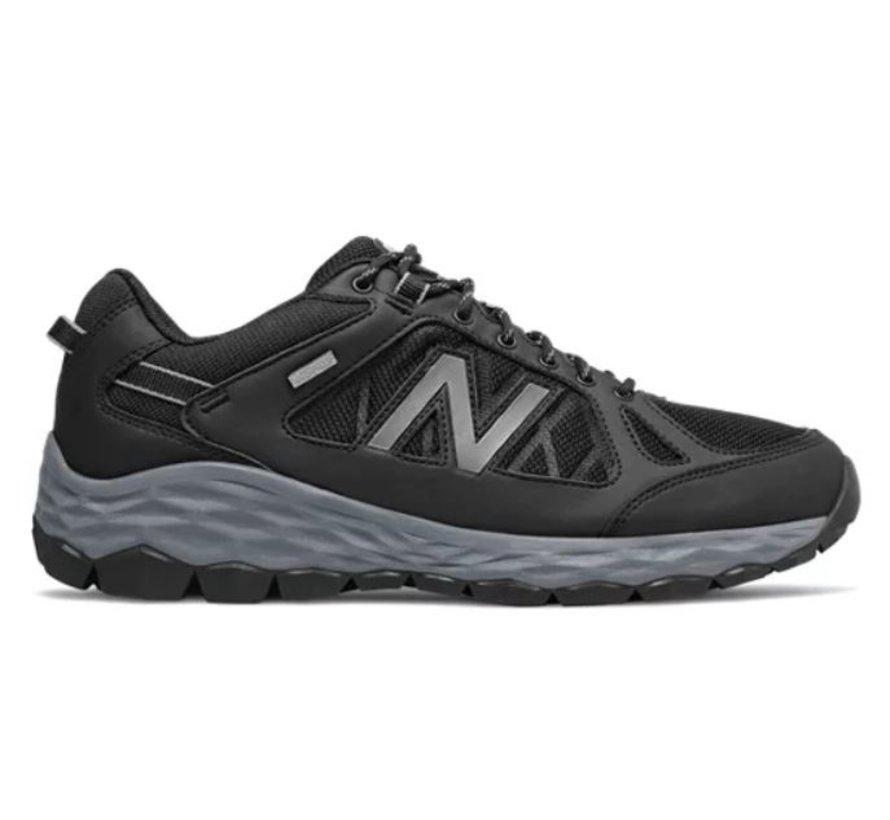 New Balance MW1350WL zwart wandelschoenen heren (651331-60 ...