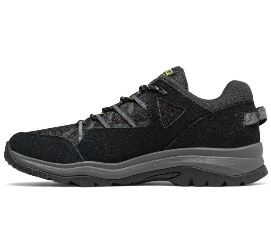 New Balance MW669LK2 zwart wandelschoenen heren