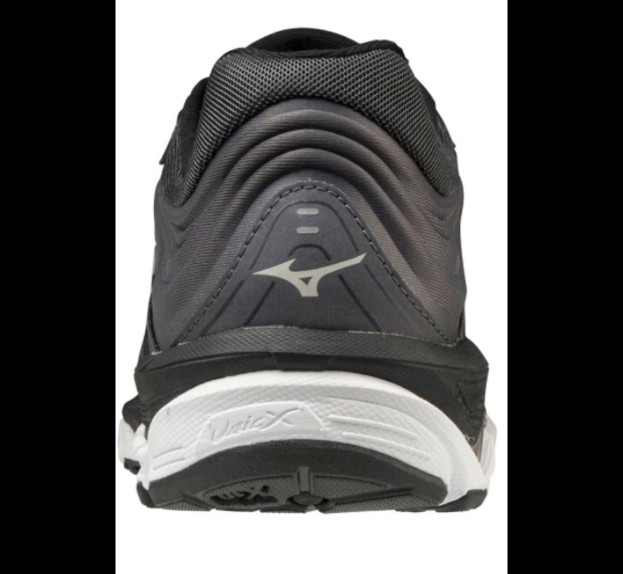 Mizuno Wave Paradox 5 zwart hardloopschoenen heren