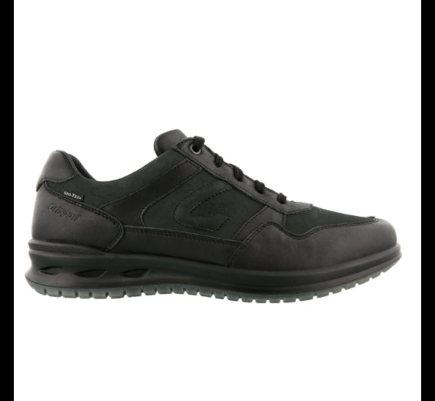 Grisport 43041-134 zwart wandelschoenen heren