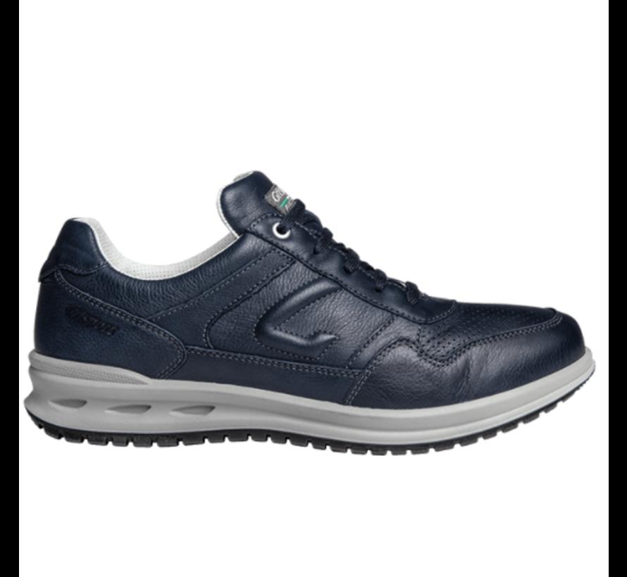 Grisport 43041-06 blauw wandelschoenen heren