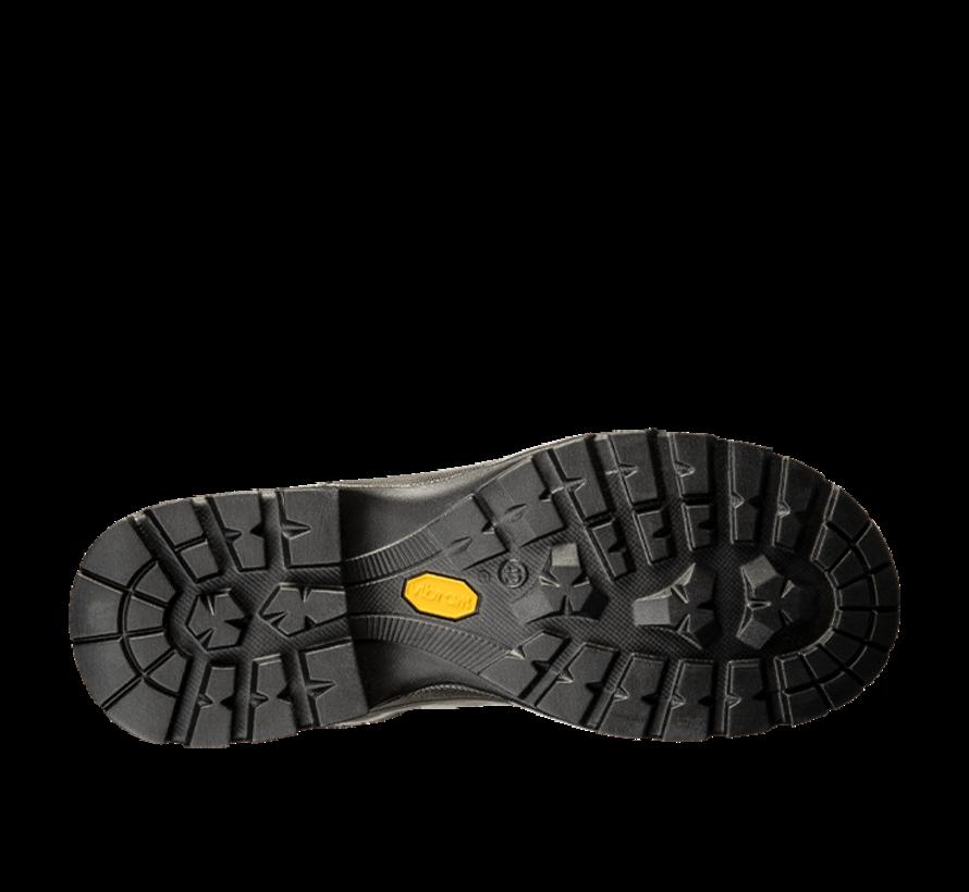 Grisport Merak Mid grijs wandelschoenen uni