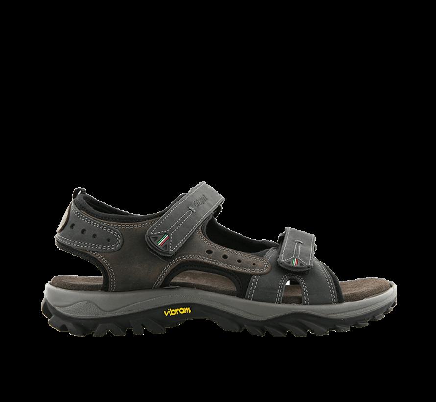 Grisport Hike grijs sandalen heren