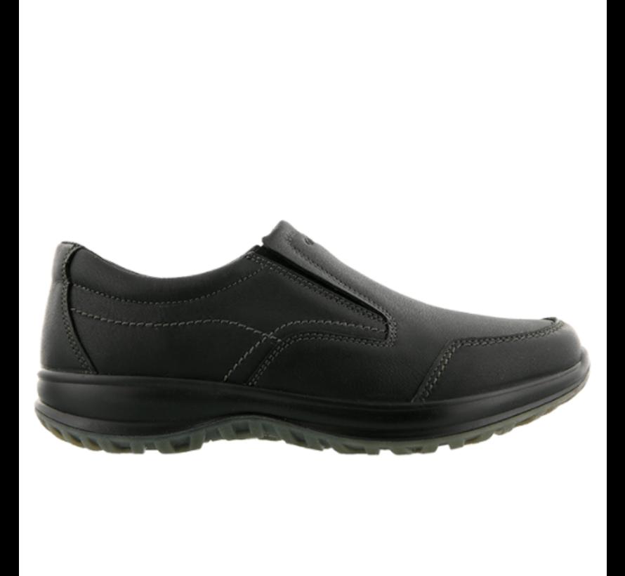 Grisport Active 8615-01 zwart wandelschoenen heren