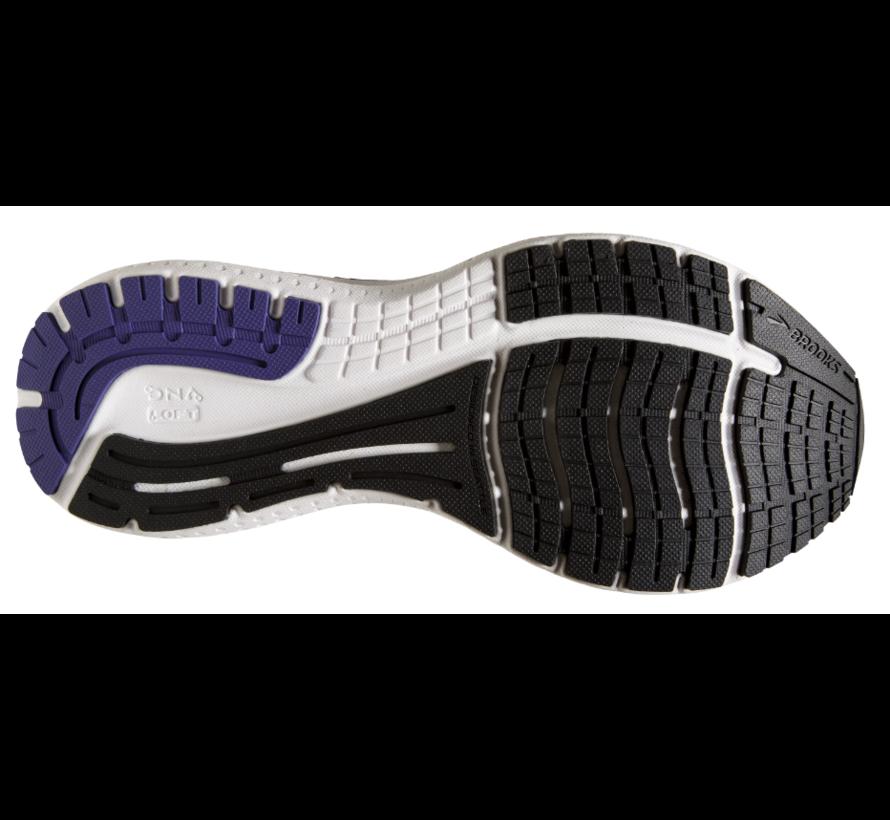 Brooks Glycerin 19 zwart hardloopschoenen dames