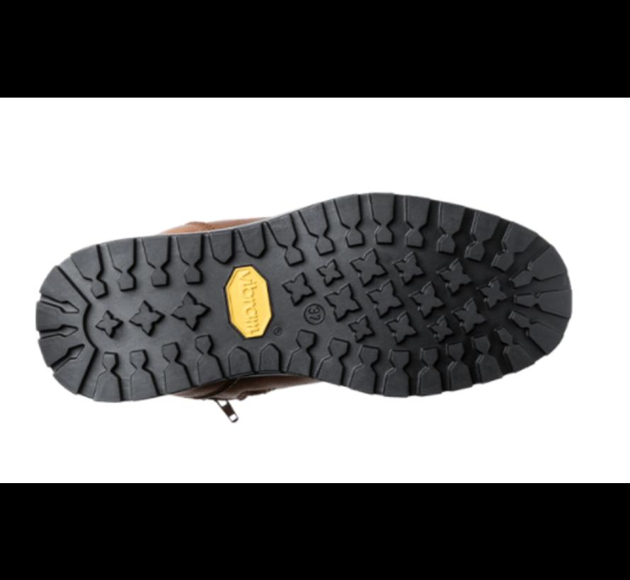 Grisport Viken bruin wandel laarzen uni