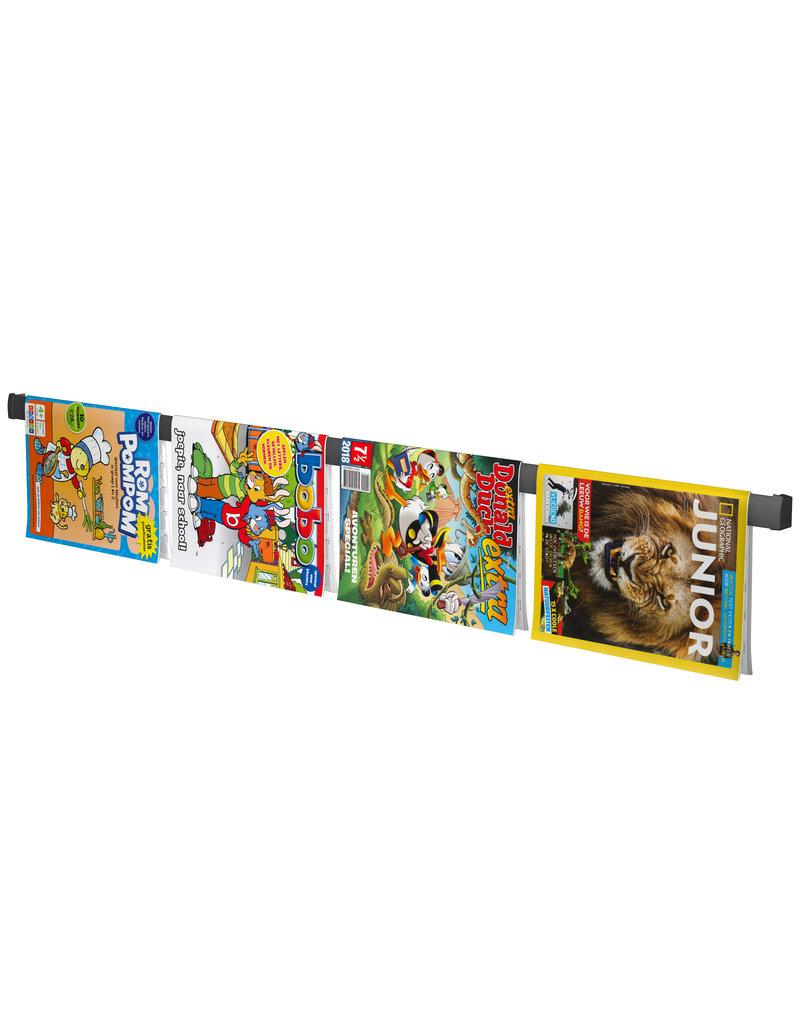 Magazine Rail