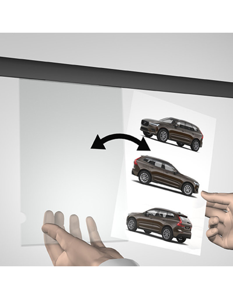 Artiteq IMAGINE IT Smart Pocket
