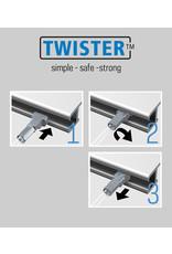 Twister Opphengssnor