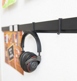 Artiteq Info Rail tillegg: Clip Hanger