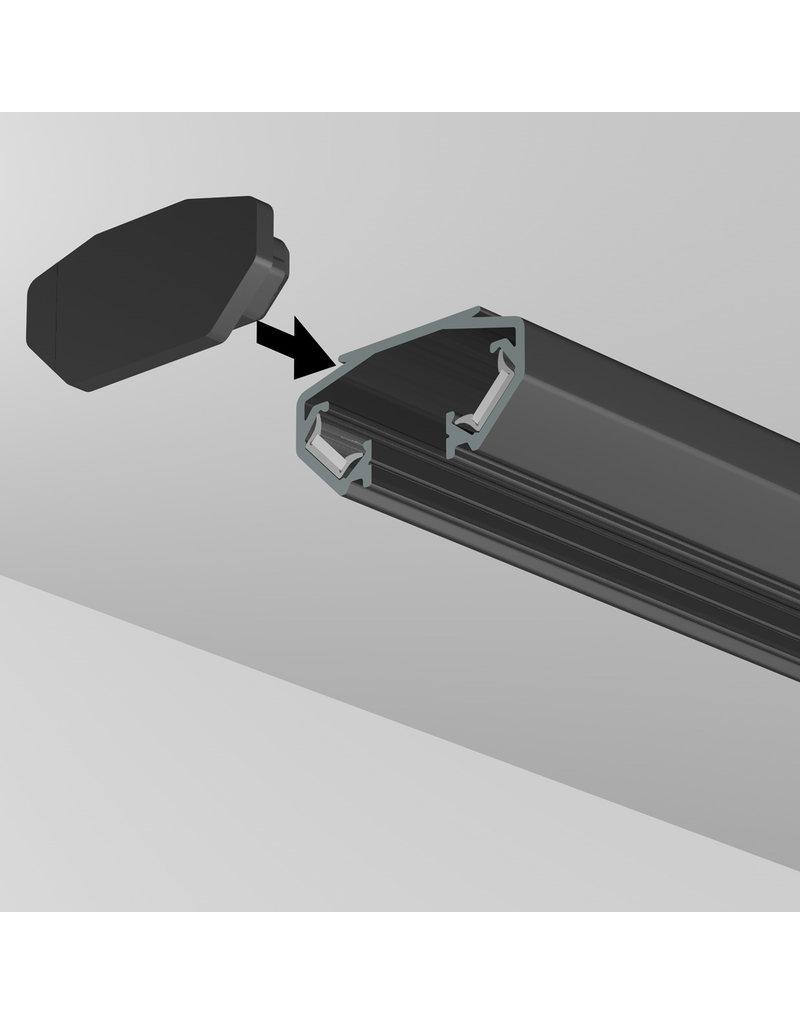 Artiteq Opphengsskinne til Display IT LED Flex