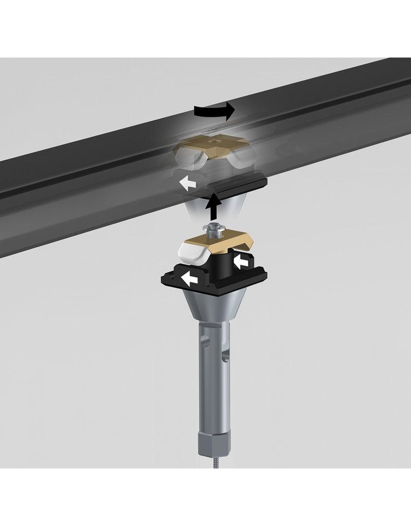 Artiteq Opphengssett til Display IT LED Flex