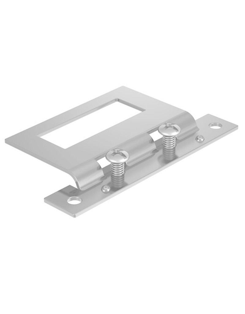 Artiteq Opphengsbeslag til aluminiumsramme
