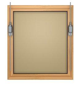 Artiteq Frame Hanger for 1-1,5mm ståltråd