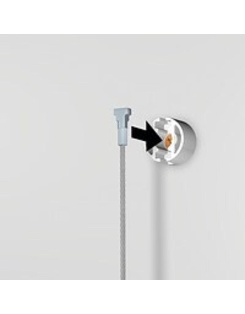 Pakke: Picture Mouse Solo med 6 stk klips