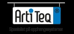 Artiteq Opphengssystemer