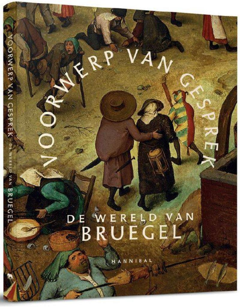 Voorwerp van gesprek: De wereld van Bruegel