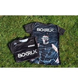 Bokrijk Run loopshirt Heren
