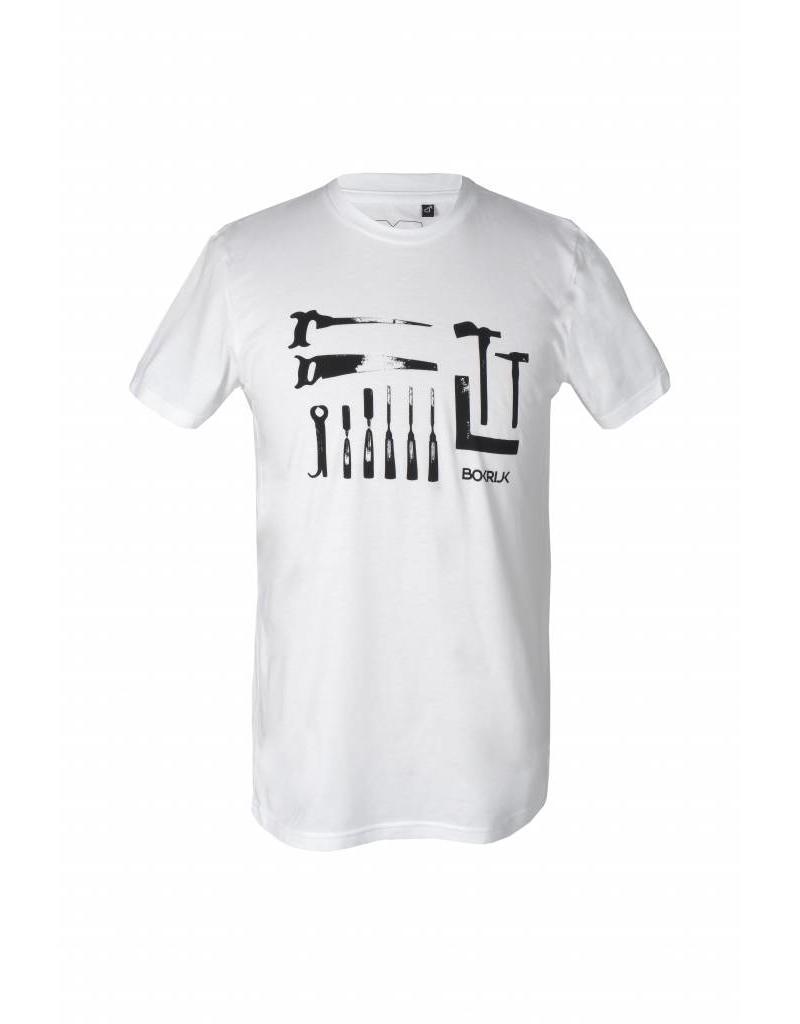 T-shirt man - Bokrijk x Tim Van Steenbergen