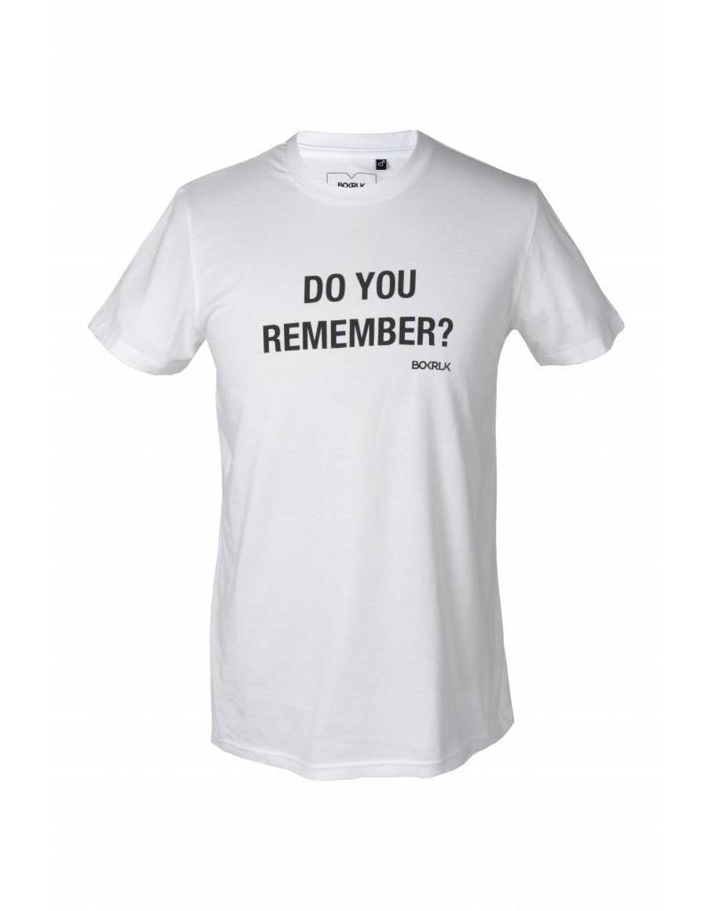 T-shirt man uit collectie Bokrijk door Tim Van Steenbergen