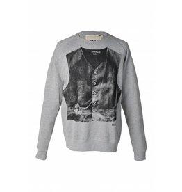 Sweater man Bokrijk x Tim Van Steenbergen