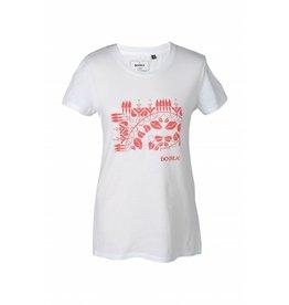 T-shirt vrouw  - Bokrijk x Tim Van Steenbergen