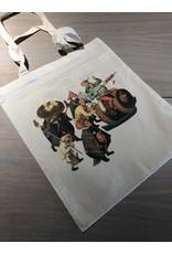 Totebag Bruegel