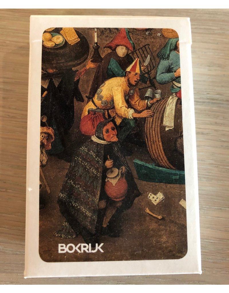 Kaartspel Bruegel